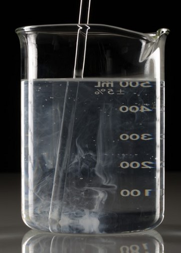 Water-Soluble THC