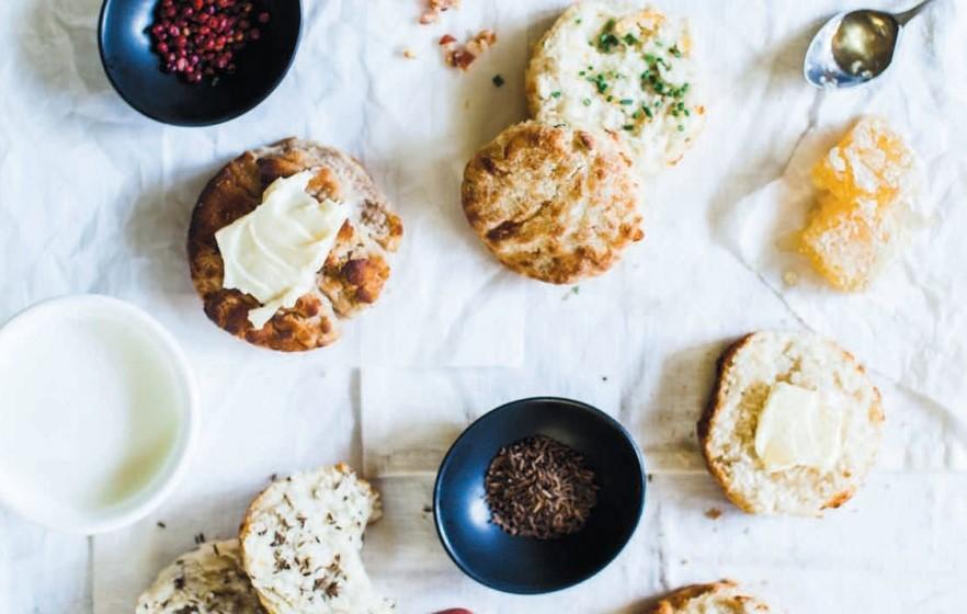 Gluten free edibles recipe