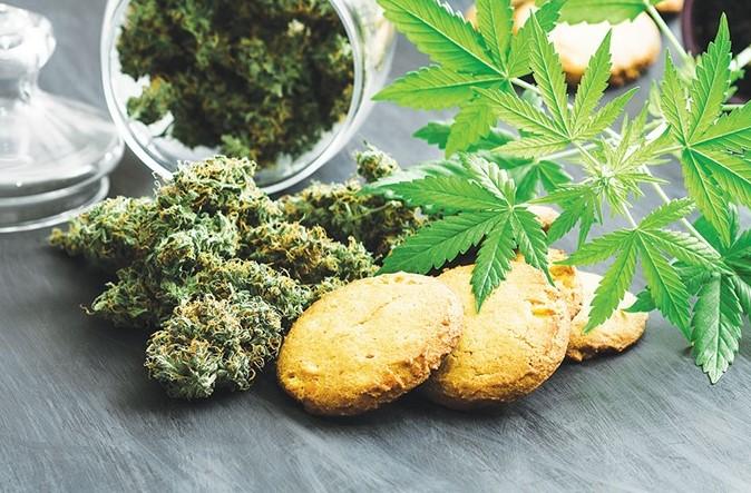 Hash cookies recipe