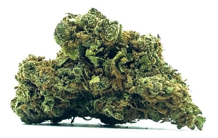 Purple Goo Marijuana Strain