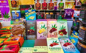 Съедобная марихуана в Канаде теперь легальна. Что надо знать? | Наш Ванкувер