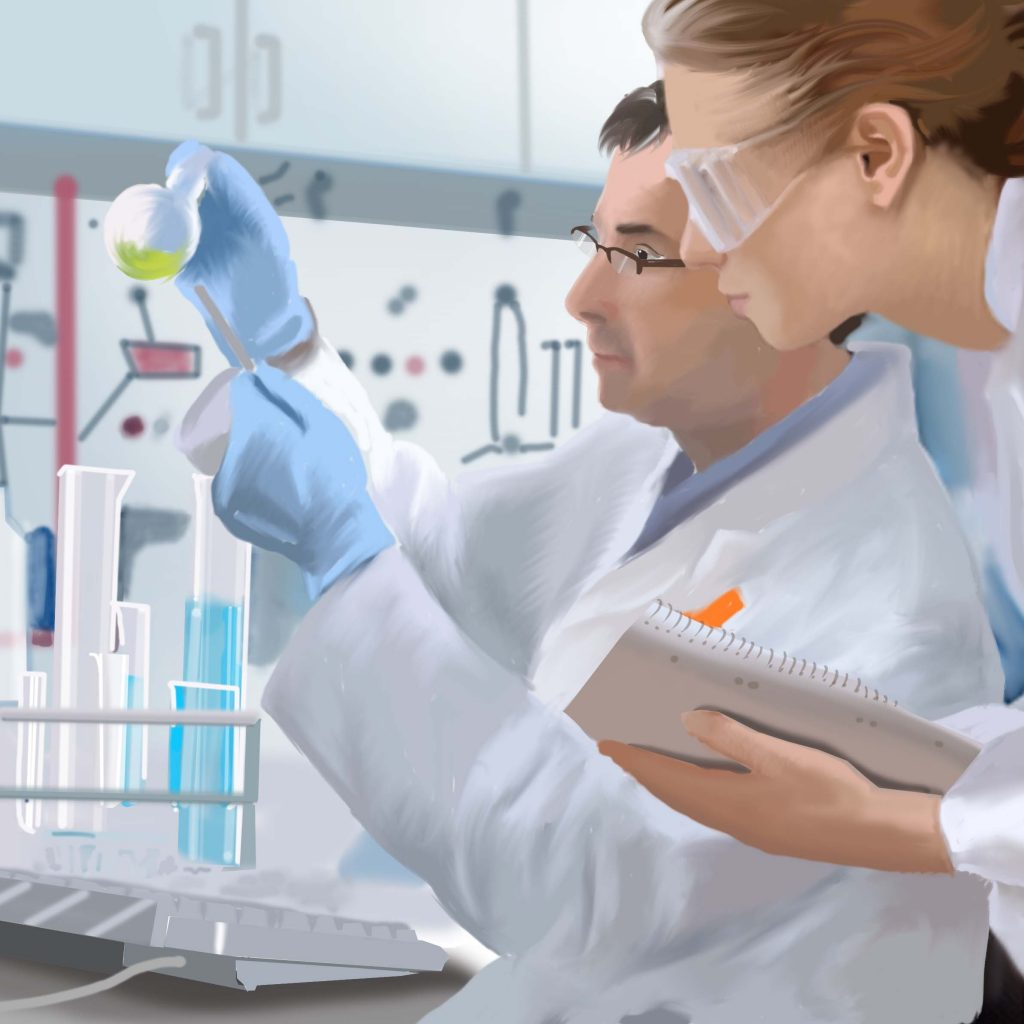 what is in a 9 panel drug test