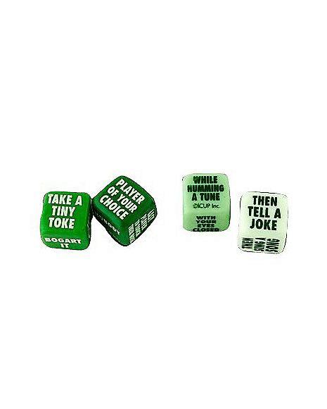 marijuana smoking games