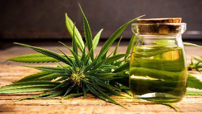 physical benefits of marijuana