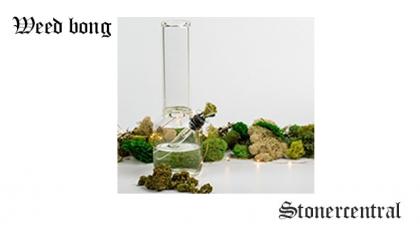 Weed bong