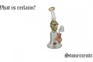 What is reclaim