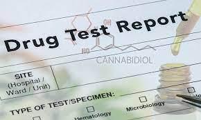 drug test cbd