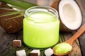 Weed Coconut Oil – My Weed Pantry